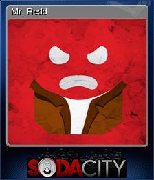 SodaCity Card 1