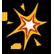 Sparkle 2 Evo Emoticon booom