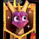 Spyro Reignited Trilogy Badge 2