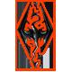 The Elder Scrolls V Skyrim Badge 5