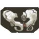 Three Dead Zed Badge 2