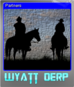 Wyatt Derp Foil 2
