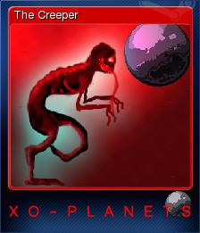 XO-Planets Card 1