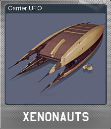 Xenonauts Foil 04