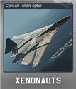 Xenonauts Foil 05