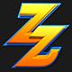 Zack Zero Badge 1