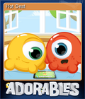 Adorables Card 07