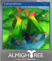 Almightree The Last Dreamer Foil 4