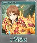 Aura Kingdom Foil 7