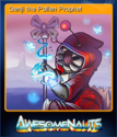 Awesomenauts Card 7
