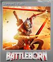 Battleborn Foil 4