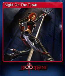 BloodRayne Card 3