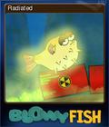 Blowy Fish Card 1