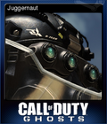 Call of Duty Ghosts Multiplayer Card 09