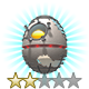Chicken Invaders 3 Badge 2