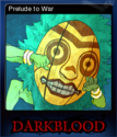DARK BLOOD ONLINE Card 5
