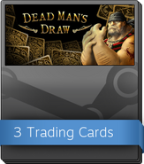 Dead Mans Draw Booster