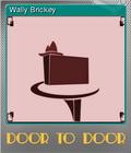 Door To Door Foil 5