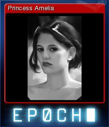 EPOCH Card 2