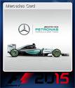 F1 2015 Card 06