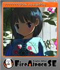 FireAlpaca SE Foil 6