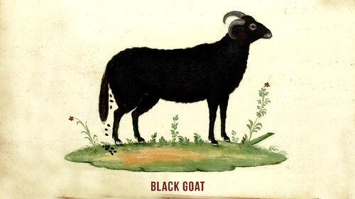 Goat Simulator Artwork 1
