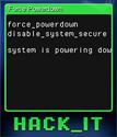 HACK IT Card 4