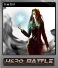 Hero Battle Foil 2