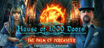House of 1000 Doors The Palm of Zoroaster Collectors Edition Logo