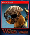 Magicka Wizard Wars Card 3