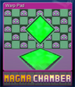 Magma Chamber Card 4