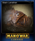 Man O' War Corsair Card 1