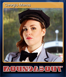 Roundabout Card 1