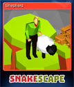 SnakEscape Card 2