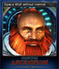 Space Hulk Ascension Edition Card 3