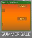 Summer Sale Foil 3