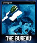 The Bureau XCOM Declassified Card 7