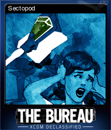 The Bureau XCOM Declassified Card 7