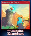 The Counting Kingdom Card 03