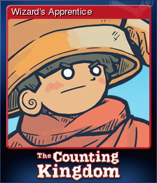 The Counting Kingdom Card 04