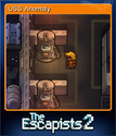 The Escapists 2 Card 7