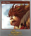 The Settlers Online Foil 1