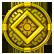 The Treasures of Montezuma 4 Emoticon yellow gem