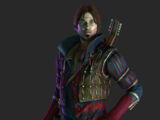 The Witcher 2: Assassins of Kings - Dandelion