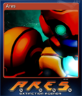 A.R.E.S. Extinction Agenda Card 1