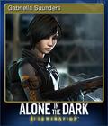 Alone in the Dark Illumination Card 4