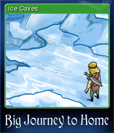 Big Journey to Home Card 3