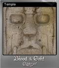 Blood & Gold Caribbean Foil 04