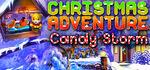 Christmas Adventure Candy Storm Logo