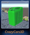 CrazyCars3D Card 2
